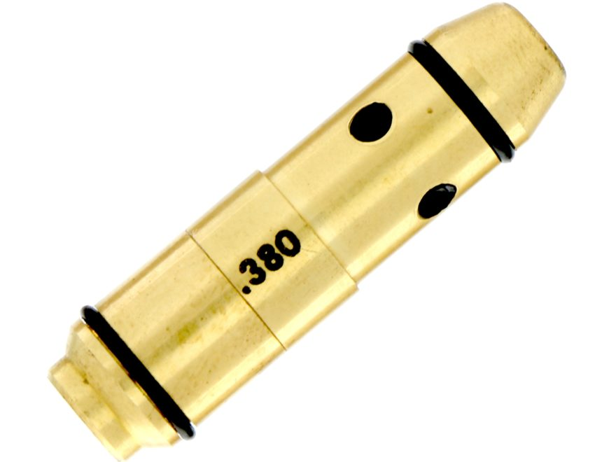 LaserLyte Cartridge Laser Trainer