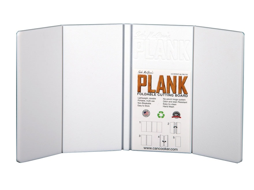 CanCooker Plank Folding Cutting Board