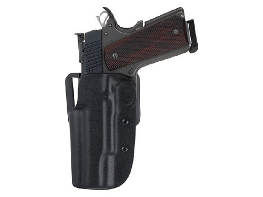Blade-Tech ASR Outside the Waistband Holster FNP-40 Kydex Black