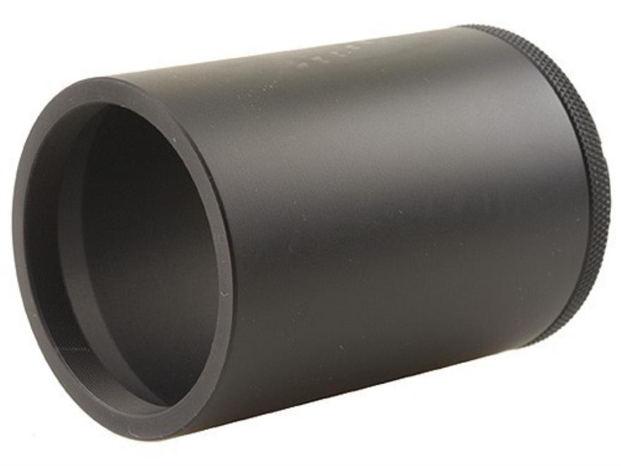 "Burris 3"" Sunshade Fullfield II 4.5-14x 42mm Matte"