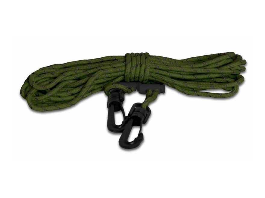 Tree Spider Light Line 25' Reflective Treestand Rope