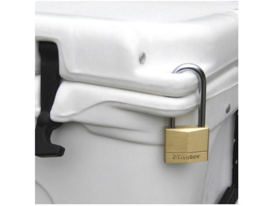 YETI Bear-Proof Lock Steel