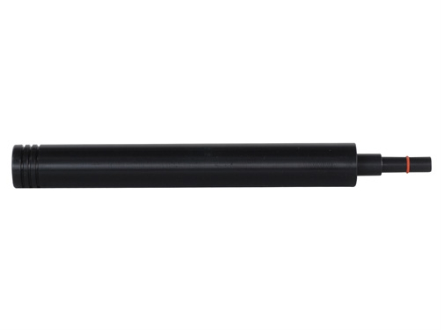 Pro-Shot Precision Bore Guide with Solvent Port AR-15 5.56x45mm NATO, 223 Remington Delrin