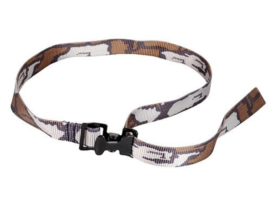 "The Outdoor Connection Utility Strap Nylon 42"" Assorted Camo"