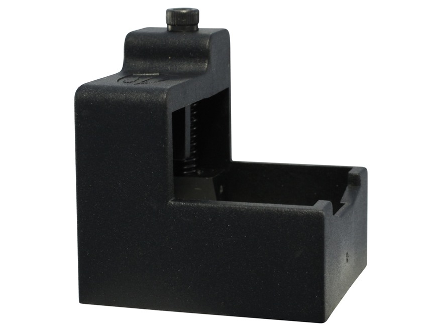 Archangel 10/22 Magazine Loader - Black Polymer