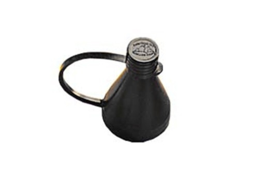 Butler Creek Pour Spout IMR and Goex Powder Cans Polymer Black