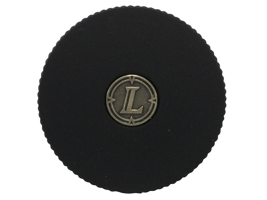 Leupold Alumina Threaded Rifle Scope Cover Standard Eyepiece (Rear) Matte