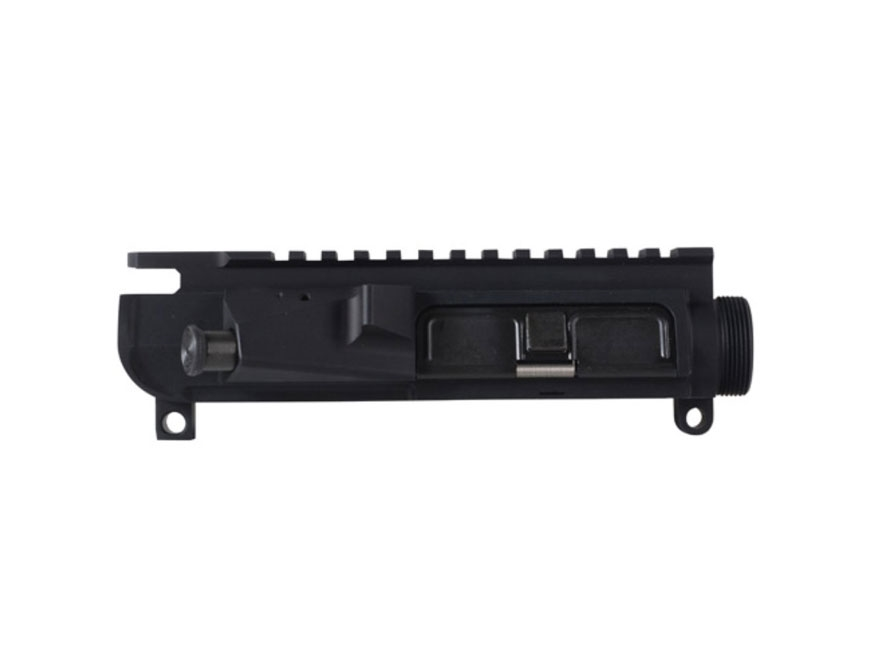 Vltor MUR Modular Upper Receiver with Combination Forward Assist / Shell Deflector Assembled AR-15 Flat-Top Matte
