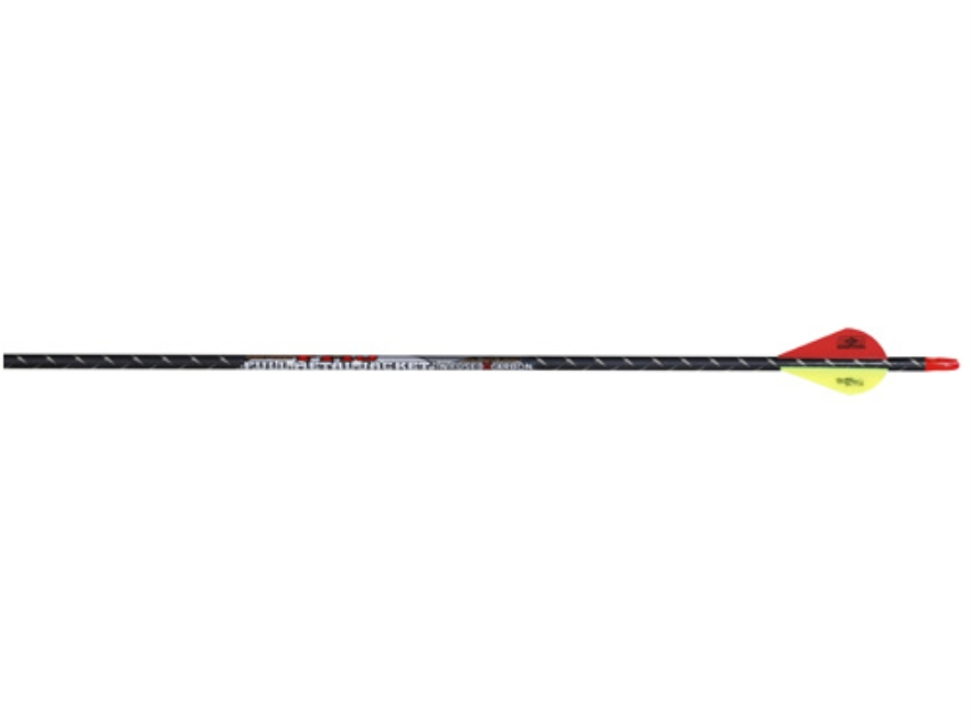 Easton ST Axis Full Metal Jacket N-Fused Carbon and Aluminum Arrow