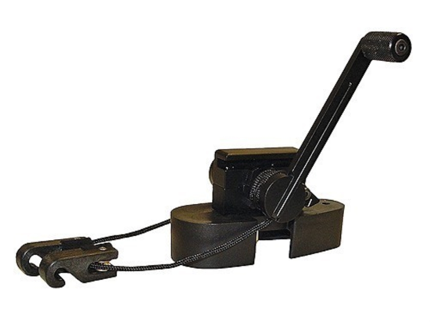 Parker Sidewinder Crossbow Cocking Device