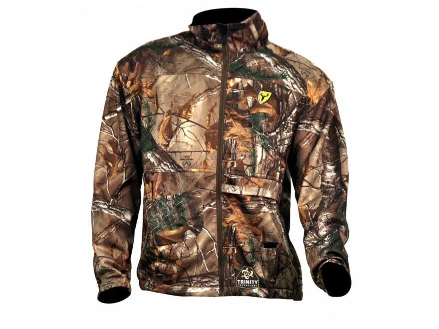ScentBlocker Men's Scent Control X-Bow Jacket