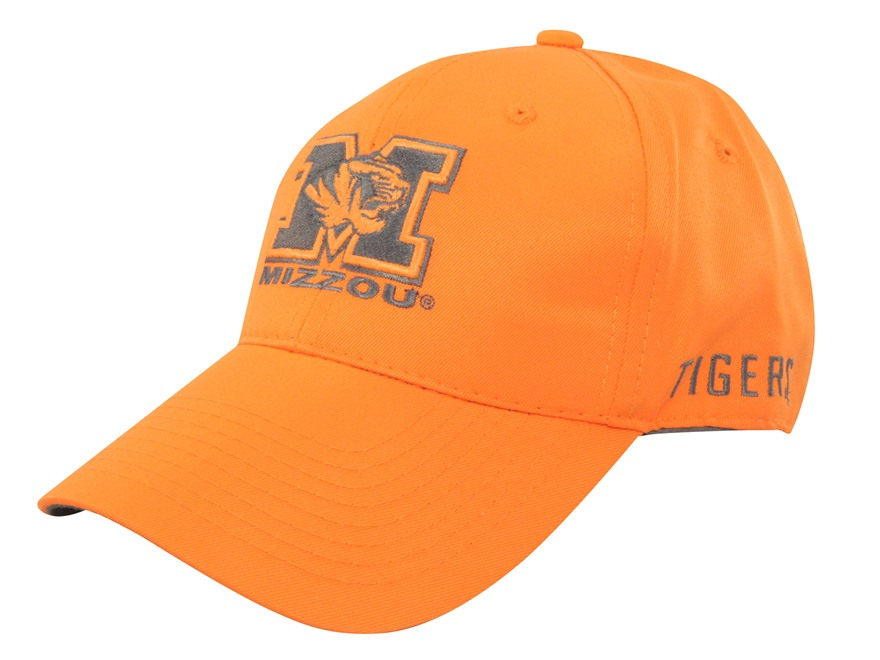 Outdoor Cap Collegiate Series Blaze Logo Cap