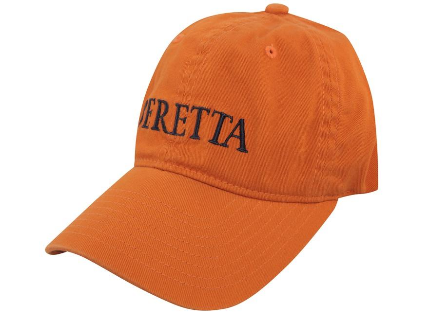 Beretta Weekender Flexfit Cap Cotton