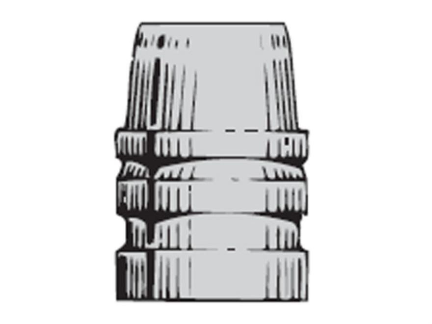 Saeco 3-Cavity Bullet Mold #452 45 Caliber (455 Diameter) 255 Grain Semi-Wadcutter