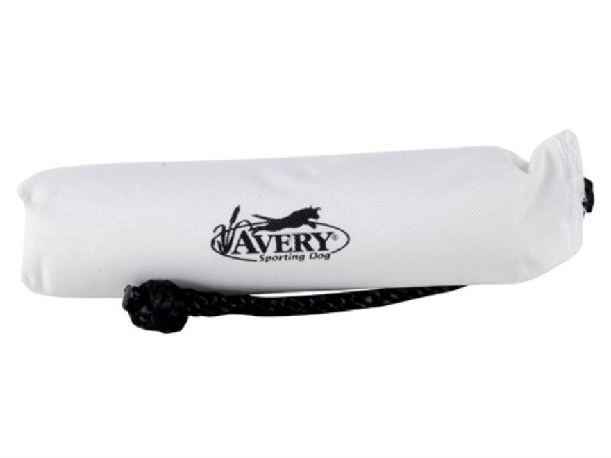 "Avery 2"" Canvas Bumper Dog Training Dummy"