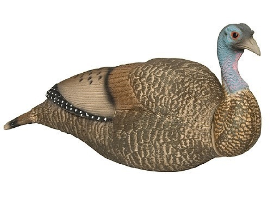 Carry-Lite Pretty Penny Turkey Decoy Polymer
