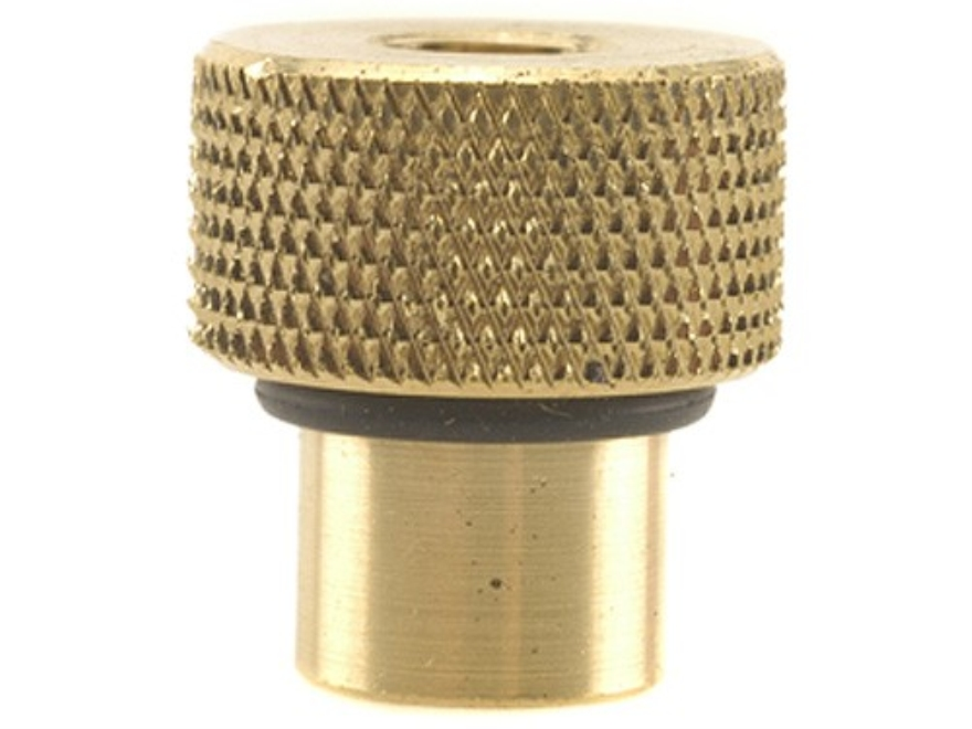 Dewey Muzzle Guide 45 Caliber Brass