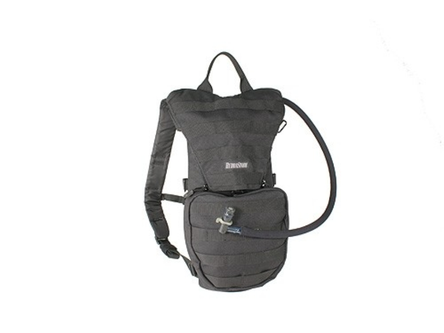 BlackHawk Barracuda Hydration System 100 oz Nylon Black
