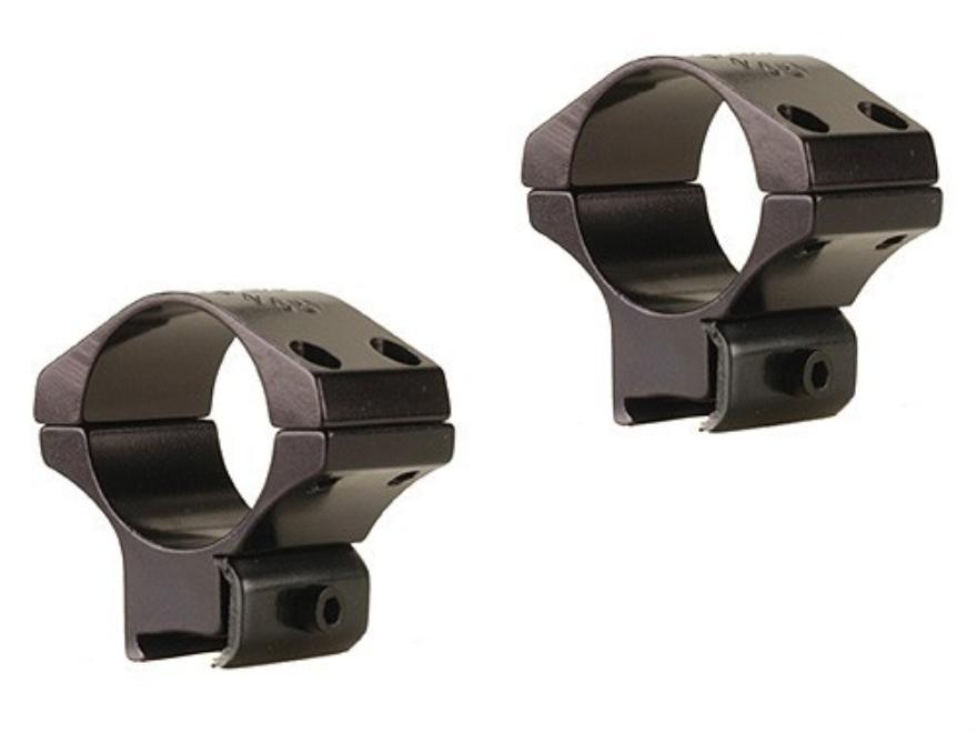 "Ironsighter 1"" Rings Airgun 11mm Grooves Medium"