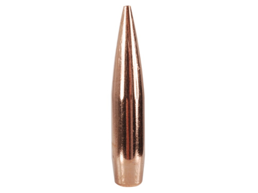 Berger Hunting Bullets 284 Caliber, 7mm (284 Diameter) 180 Grain VLD Hollow Point Boat ...