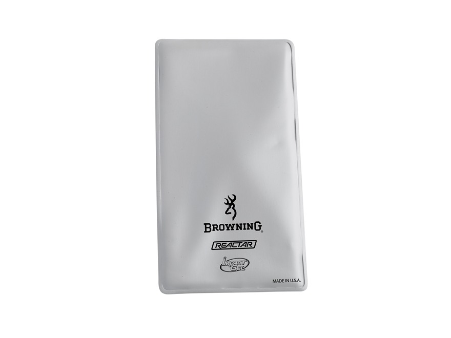 Browning Reactar G2 Recoil Pad Shield Ambidextrous Insert