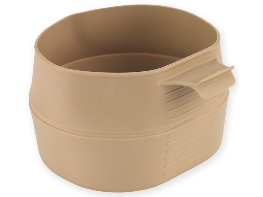 Proforce Fold-a-Cup Plastic