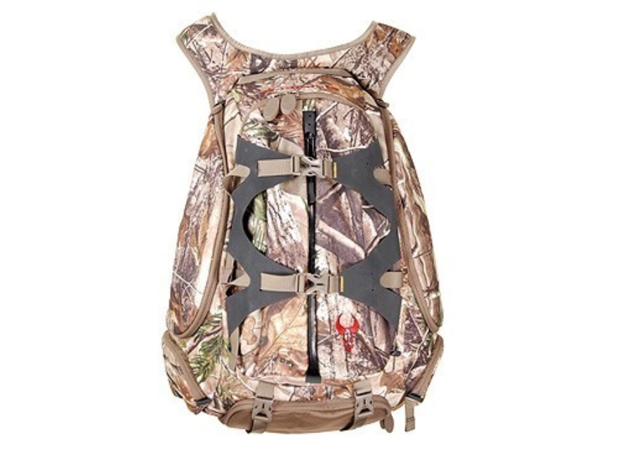 Badlands Ultra Day Backpack Polyester Realtree AP Camo