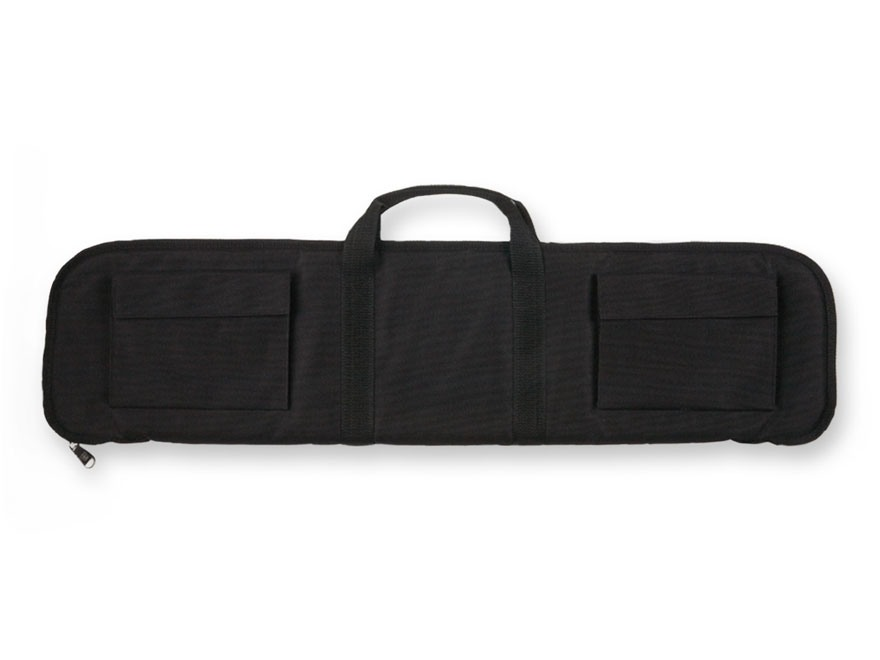 Bulldog Tactical Shotgun Case Nylon Black