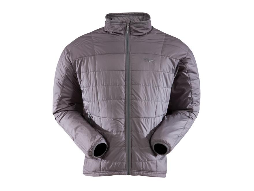 Sitka Gear Men's Kelvin Lite Insulated Jacket Polyester