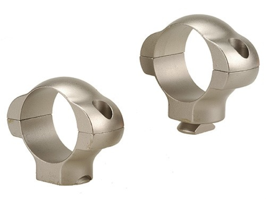 Weaver Grand Slam Standard Rings