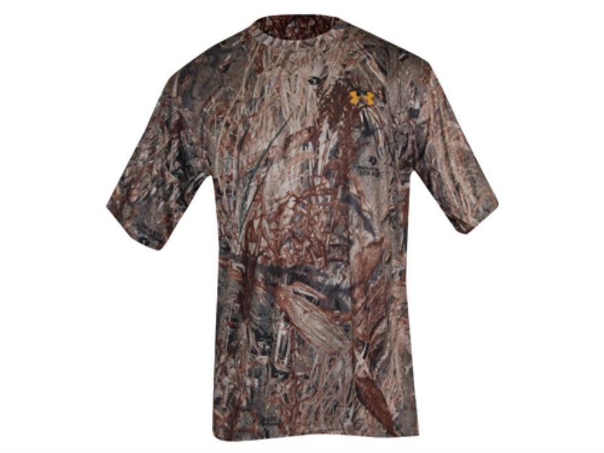 Under Armour Men S Evolution Heatgear T Shirt Short Sleeve
