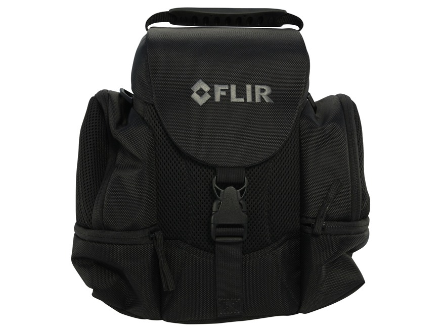 FLIR Scout TS-Series Tactical Carry Case Black