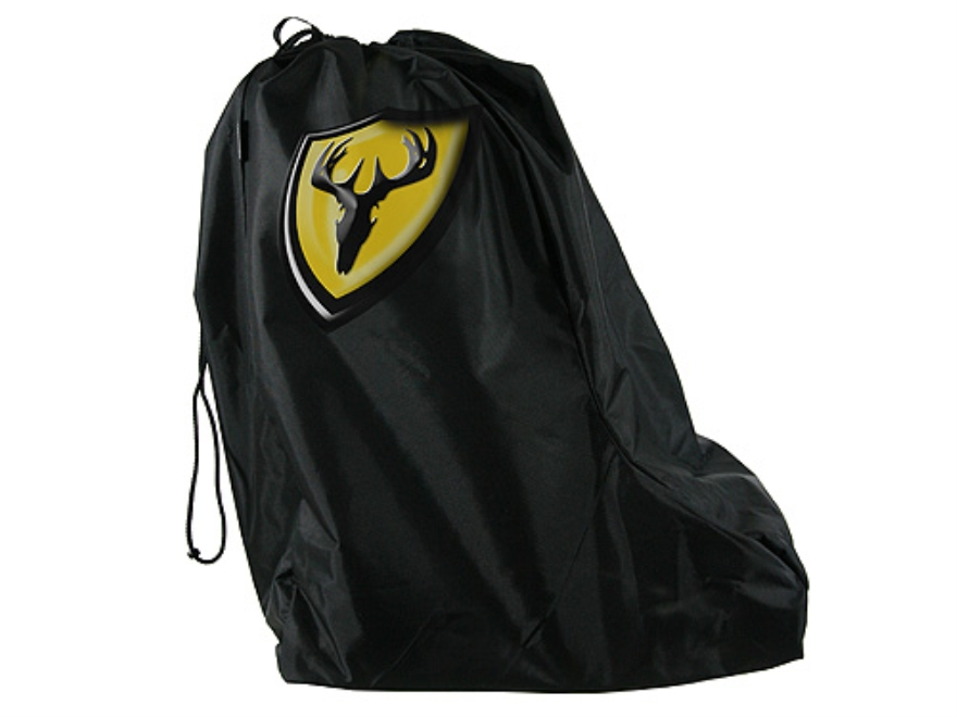 ScentBlocker S3 Boot Storage Bag Polyester Black