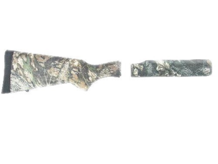 Remington Stock and Forend Remington 870 12 Gauge Synthetic