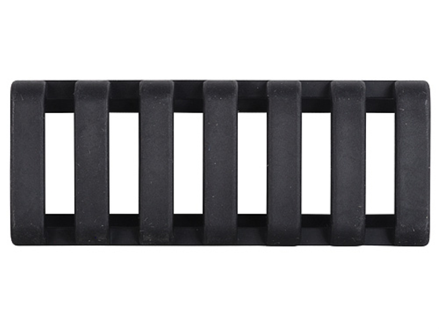 Mako Low Profile Picatinny Rail Cover Polymer