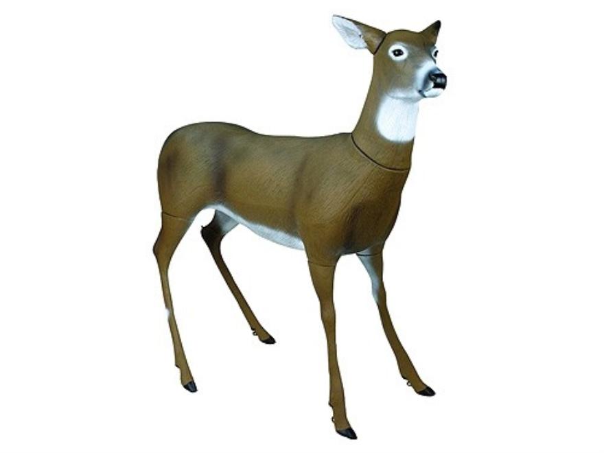 Flambeau Masters Series Boss Babe Doe Deer Decoy Polymer