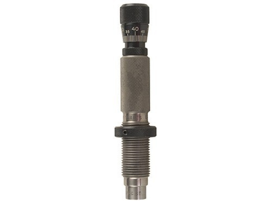 Redding Competition Seater Die 6mm XC