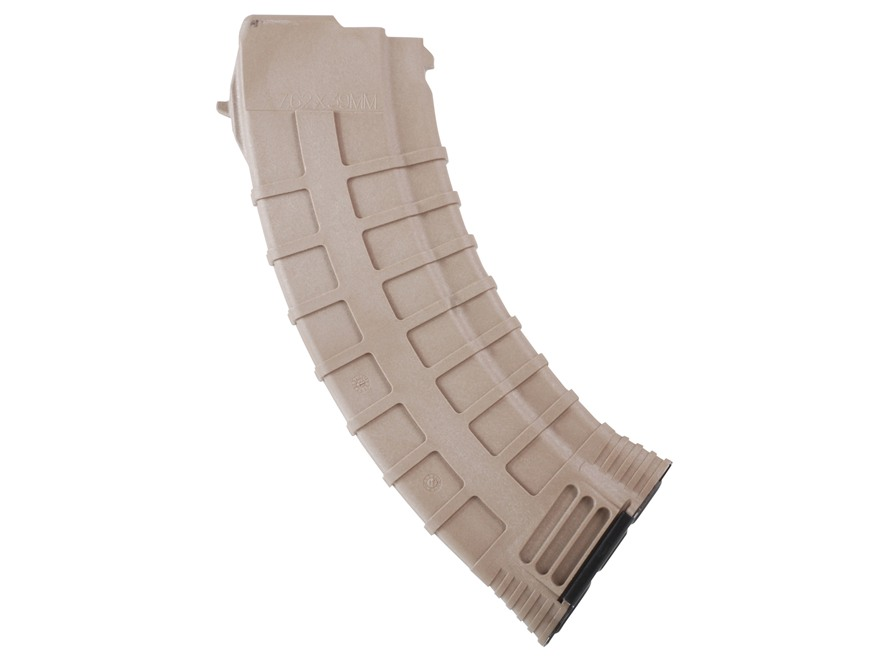 TAPCO Intrafuse Magazine AK-47 7.62x39mm Polymer