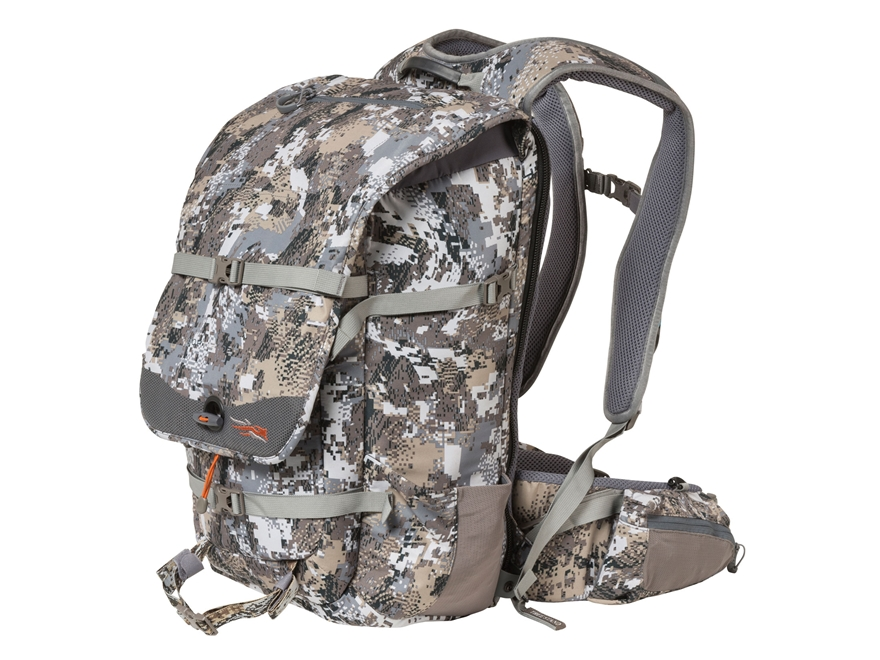 Sitka Gear Tool Bucket Backpack Polyester Gore Optifade