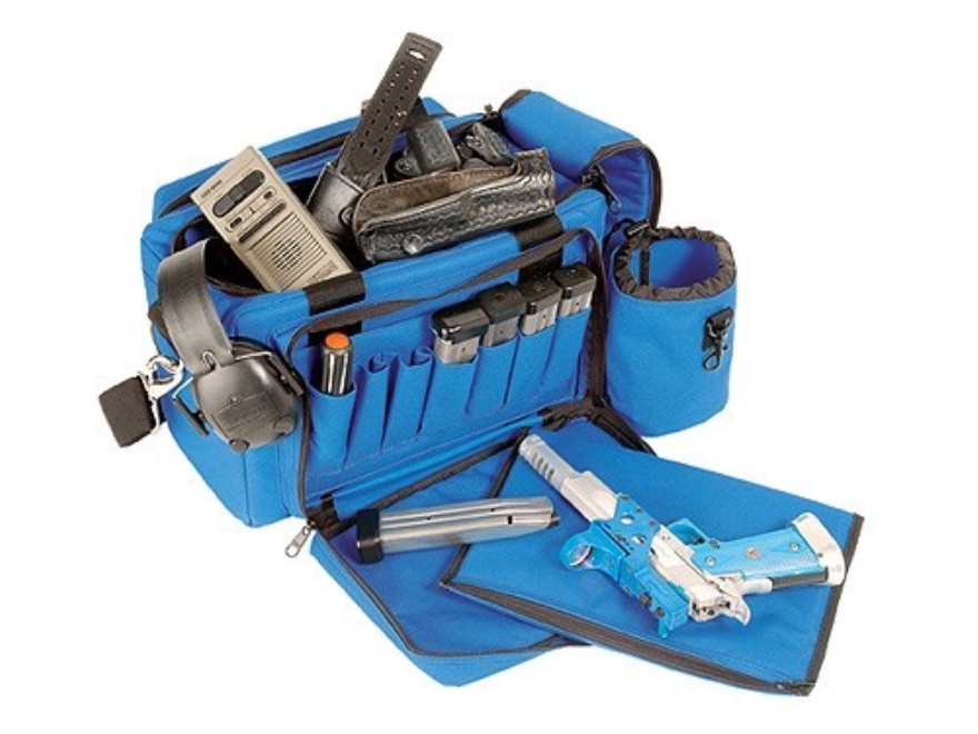 CED Professional Shooting Range Bag Nylon