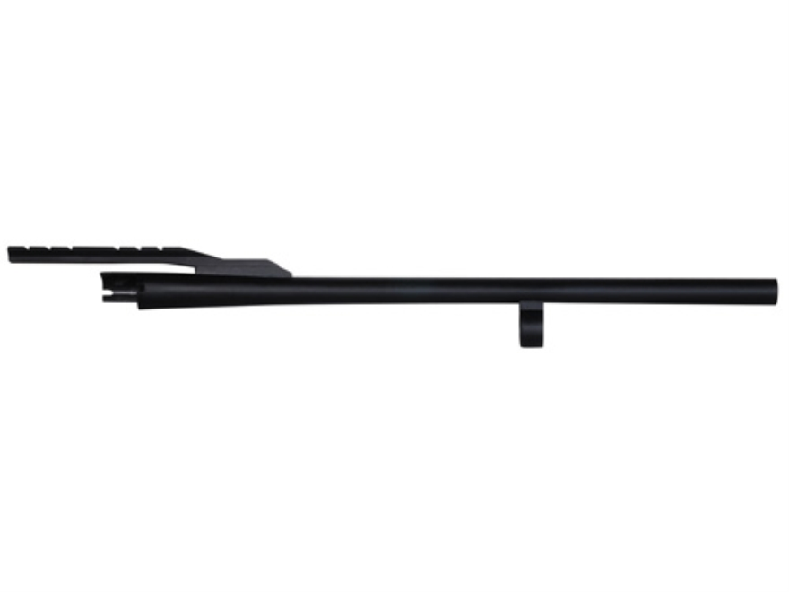 "Remington Barrel Remington 870 Express 20 Gauge 3"" 18-1/2"" Rifled with Cantilever Mount"