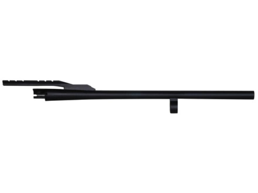 "Remington Barrel Remington 870 Express 20 Gauge 3"" 18-1/2"" Rifled with Cantilever Mount"