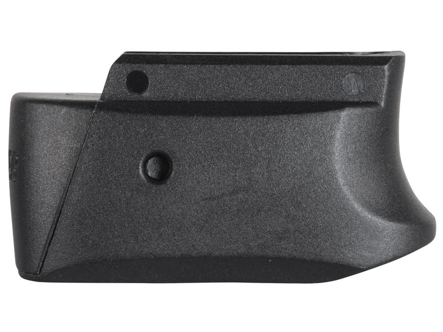 X-Grip Magazine Adapter Sig Sauer P220 Full Size Magazine to fit P245, P220 Compact Polymer Black