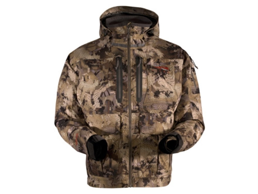 Sitka Gear Men's Hudson Waterproof Insulated Jacket Polyester