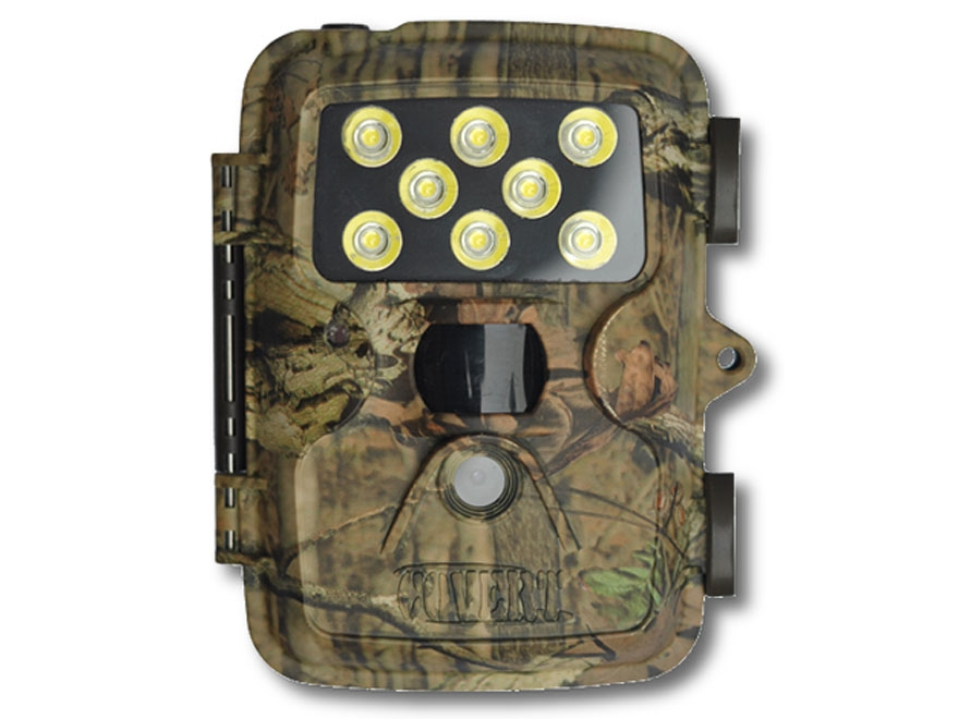 Covert The Illuminator Color LED Game Camera 12 Megapixel Mossy Oak Break-Up Infinity Camo