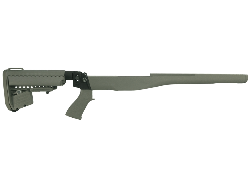 Vltor Improved Modstock System M14, M1A Synthetic