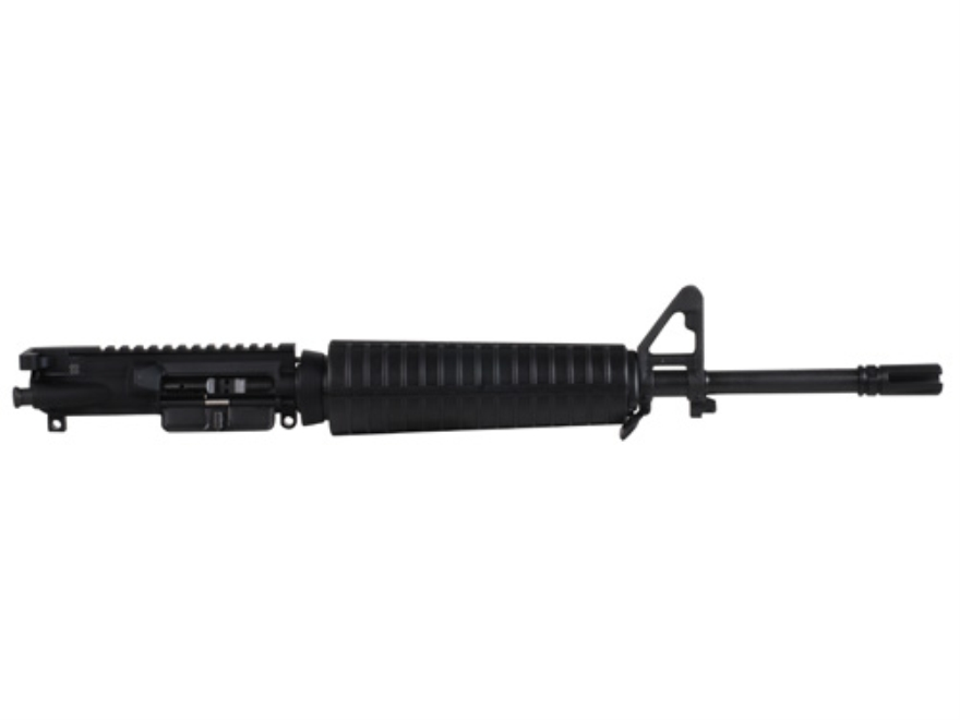 "Noveske AR-15 Light Recce Basic A3 Upper Receiver Assembly 5.56x45mm NATO 16"" Barrel"