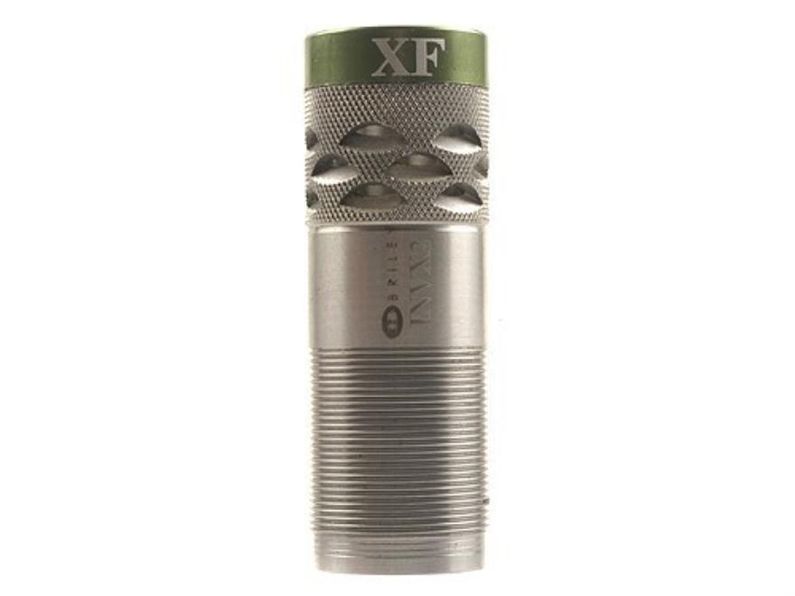 Briley Spectrum Mach 1 Extended Ported Choke Tube Browning Invector, Mossberg Accu-Choke, Weatherby Multi-Choke, Winchester Win-Choke 12 Gauge