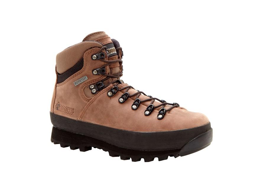 """Rocky 6"""" Peakstalker Boots"""