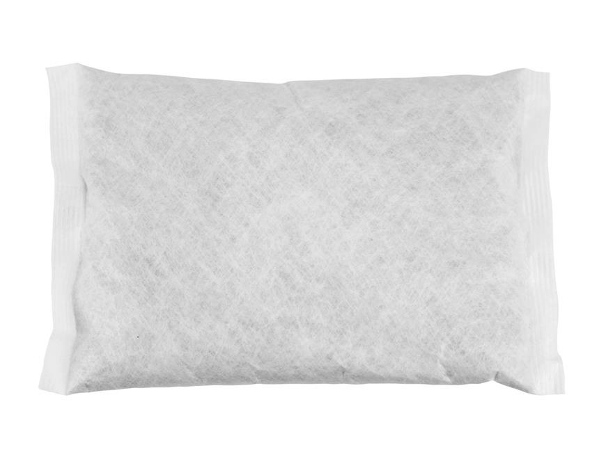 LOCKDOWN Silica Gel Desiccant Dehumidifier 450 Gram (Protects 33 Cubic Feet) Bag